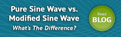 Pure Sine Wave Vs Modified Inverters