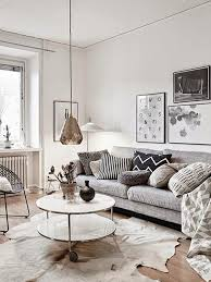 45 nordic style interior designs cuded living room