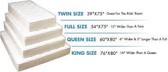 Difference Between Queen And Full Size Bed B85 In Fantastic Small