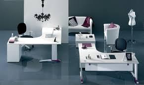 mobilier bureau professionnel bureau professionnel à angle 90 colorfit 2m mobilier bureau
