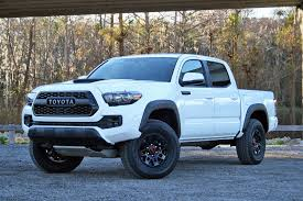 What Makes A Toyota Tacoma TRD Pro So Good? | Top Speed Hot News 20 New Types Toyota Trucks Price And Review All Leasebusters Canadas 1 Lease Takeover Pioneers 2016 Toyota Of List Of Popular 2018 Tacoma For Sale In San Bernardino Ca The Amazing 2017 Regular Cab Top Car Release 2019 20 Trd Offroad An Apocalypseproof Pickup Hilux Towing Capacity Awesome Tundra Arrives With A Diesel Powertrain 82019 Pro Speed