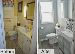 Chic Cheap Bathroom Renovations Fantastic Small Bathroom Remodel In ... Cheap Bathroom Remodel Ideas Keystmartincom How To A On Budget Much Does A Bathroom Renovation Cost In Australia 2019 Best Upgrades Help Updated Doug Brendas Master Before After Pictures Image 17352 From Post Remodeling Costs With Shower Small Toilet Interior Design Tile Remodels For Your Remodel Diy Ideas Basement Wall Luxe Look For Less The Interiors Friendly Effective Exquisite Full New Renovations