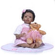 Cheap Black Reborn Baby Dolls Drsarafrazcom