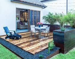 black adirondack chairs deck contemporary with outdoor furniture