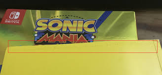 "Sonic Mania Plus' ""The Art Of Sonic Mania"" Booklet Includes A Secret ..."