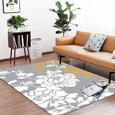de songhj polyester teppich moderne bedruckte