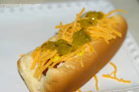 Halloween Hotdog Fingers Recipe by How To Cook Hotdogs In The Crockpot