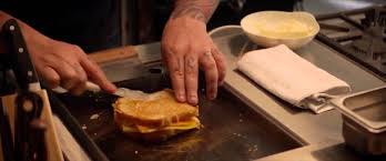 Chef 2014 - Grilled Cheese Scene With Jon Favreau - YouTube Food Truck Cater Archives Grilled Cheese Trucks Roxys Brick And Mortar Greepans Grater Ladybug Blog Exploits La Street Fest For Haiti Roaming Hunger The Home Facebook The Melty Buzz Original Super Long Line Up Moms Vanfoodiescom Menu