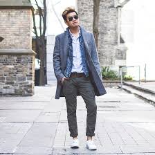 Winter Date Outfits For Men 7