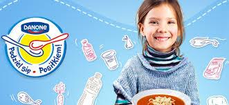 si e danone program podziel się posiłkiem wspólnie uczymy się jak pomagać