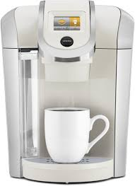 Keurig K475 Coffee Maker