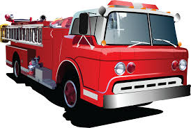 28+ Collection Of Fire Truck Clipart Images | High Quality, Free ...
