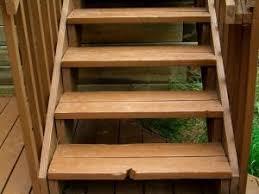 construire un escalier intérieur à limon tracé