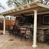 Duralum Patio Covers Sacramento by Duralum Products 202 Photos Patio Coverings 8269 Alpine Ave