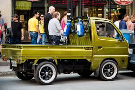 Was In /r/ShittyCarMods But I Think It's A Better Fit Here. Custom ... North Texas Mini Trucks Accsories Japanese Custom 4x4 Off Road Hunting Small Classic Inspirational Truck About Texoma Sherpa Faq Kei Car Wikipedia Affordable Colctibles Of The 70s Hemmings Daily For Import Sales Become A Sponsors For Indycar