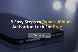 9 Steps to Bypass iCloud Activation Lock on iPhone For Free