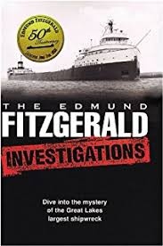 Edmund Fitzgerald Sinking Theories by The Sinking Of The Edmund Fitzgerald The Loss Of The Largest Ship