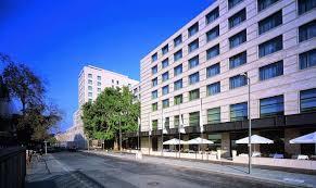 100 Hotel 26 Berlin Los Angeles LodgingMaritim Maritim