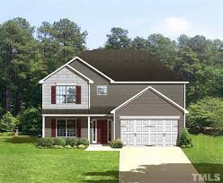 225 Ridgemoore Court Four Oaks NC For Sale MLS