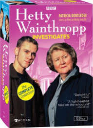 Hetty Wainthropp Investigates Complete Collection