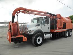 100 Sewer Truck 2012 INTERNATIONAL WORKSTAR 7400 Miami FL 5004317254