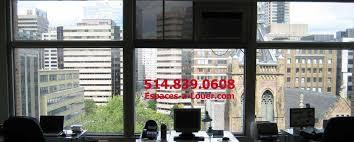 bureau a louer montreal location bureau style loft centre ville de montreal