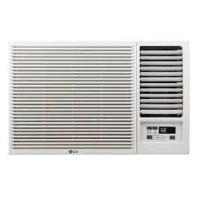 LG Electronics 18 000 BTU 230 208 Volt Window Air Conditioner with