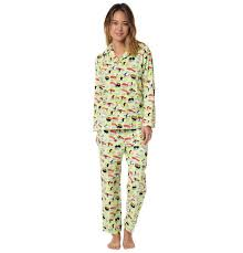 19 Cute fy Pajamas You ll Want To Live In