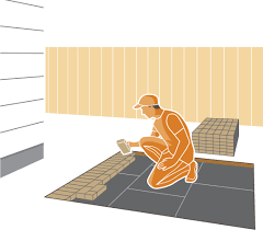 Installing 12x12 Patio Pavers by Brock Paverbase Diy Paver Installation