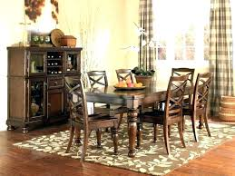 Dining Area Rugs Room Rug Ideas Large Size Of