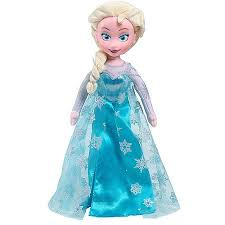 Elsa And Anna Doll Set 11 Frozen US Disney Store Pu2026 Flickr