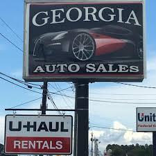 Budget Car Sales Of Tifton - Car Dealership - Tifton, Georgia - 795 ...