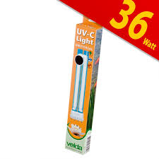 Uvc Lampe 9 Watt by 19 Uvc Lampe 9 Watt Pond Police Ersatzlampe T5 Am Serie 41