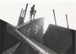 the cabinet of dr caligari scene analysis essays article