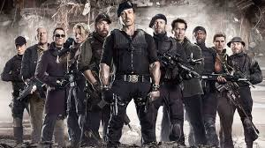 The Expendables 3 Torrent and the Techno Utopian Delusion