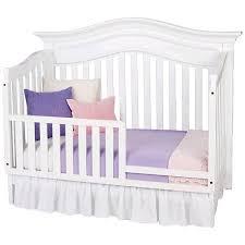baby cache heritage lifetime convertible crib white baby cache