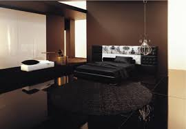 Stunning Black And Brown Bedroom Photos Home Design Ideas