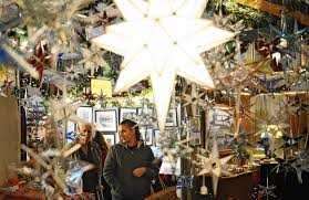 Christmas Tree Shop Allentown Pa by Bethlehem U0027s Christkindlmarkt Christmas City Village Open The