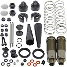 Tekno RC 1/10 MT410 * REAR SHOCKS & SPRINGS * Shaft Cap Body Collar ... 2pcslot Metal Rc Shock Absorber Fit 6603 60mm 110 Onroad Cars Losi Lst 3xle Monster Truck Rcnewzcom 08058 110th Car Hsp Himoto Redcat Racing Volcano Epx Scale Electric Monster Truck Turbobay Tamiya Txt2 Agrios Review Stop Dsc_0012jpg Traxxas Bigfoot No1 Original Rtr 2wd W Clod Buster Esp Clodzilla Upgrades Alinum Wheels Trinity Landslide Xte Brushless Newb Vintage Kyosho The Boss Scale Crusher Xl 15 Remo 1631 Shocks Upgrade Youtube