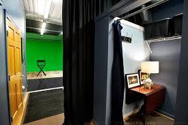 Studio B Dressing Room