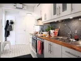 Rental Apartment Kitchen Ideas Easy Diy Decorating Youtube Unique Design