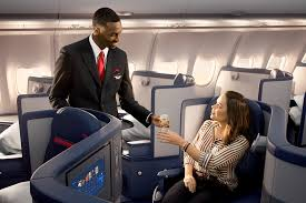 Business Class Flights Fly in Luxury with Delta e Delta Air