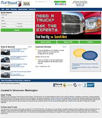 Web Design Example | A Page On Dickhannahtrucks.com | Crayon Western Vancouver Island Industrial Heritage Society Home Facebook Hilton Washington Hotel In Wa Room Deals Alan Webb Nissan A New Used Vehicle Dealership Eng 0392016 Award Of Purchase Three Heavy Duty Cab And Chassis Ambest Travel Service Centers Ambuck Bonus Points Bm Truck Sales Surrey Bc 2018 Ram Promaster 1500 Dick Hannah Center 5500hd Specials Monster Jam Stadium Championship 2 Hlights Youtube