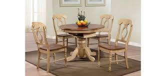 Dining Set W Leaf Product Image
