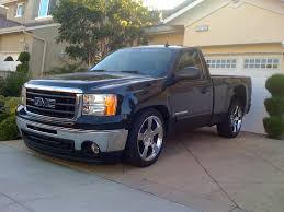 100 2009 Gmc Truck Syndromes09 GMC Sierra 1500 Regular Cabs Photo Gallery At