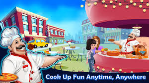 100 Food Truck Games Master Chef A Kitchen Cooking Game Free Download Of