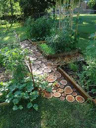 Domesticated Nomad: Garden Path Garden Eaging Picture Of Small Backyard Landscaping Decoration Best Elegant Front Path Ideas Uk Spectacular Designs River 25 Flagstone Path Ideas On Pinterest Lkway Define Pathyways Yard Landscape Design Ma Makeover Bbcoms House Design Housedesign Stone Outdoor Fniture Modern Diy On A Budget For How To Illuminate Your With Lighting Hgtv Garden Pea Gravel Decorative Rocks