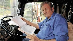 100 Logbook For Truck Drivers Log Book Laws A Danger Truckies The Daily Advertiser