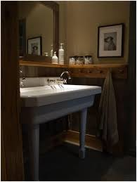 Bath Shelves With Towel Bar by Bathroom Bathroom Design Great Espresso Bathroom Wall Cabinet