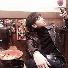 Pin By Nations Boyfriend On Bonkuk♪ Ulzzang Boy Boys Korean